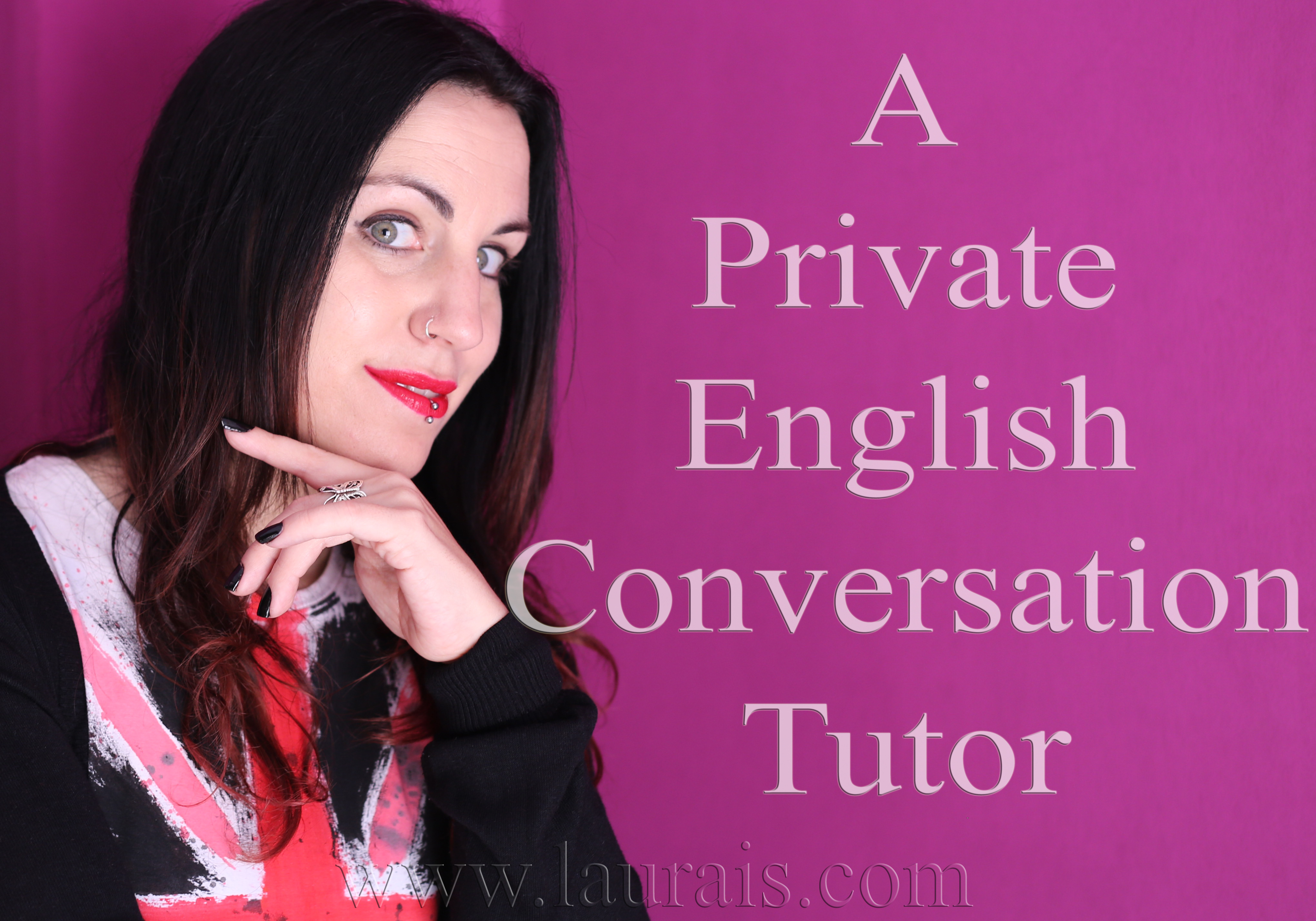 Clases de Inglés divertido a domicilio